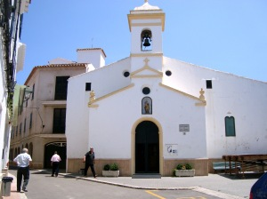 Church of San Cristobal