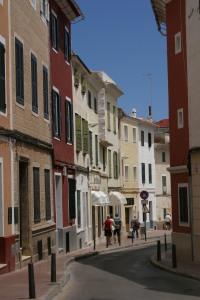 Mahon Street