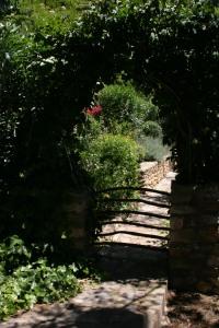 Menorcan Gate 2