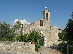 Chapel - Cyprus
