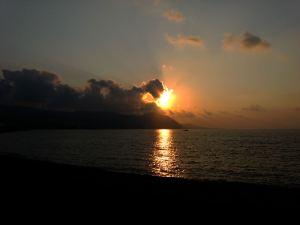 Sunset - Cyprus