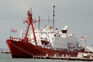 HMS Endurance