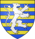 Coat of Arms, Châteauneuf-les-Charentes