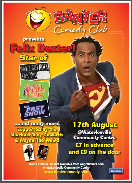 Comedy Club - Waterlooville