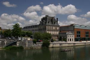 Courvoisier, Jarnac, Charente, France