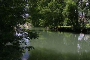 Charente @ Jarnac, France