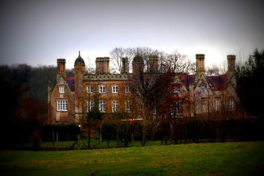 Marwell Hall