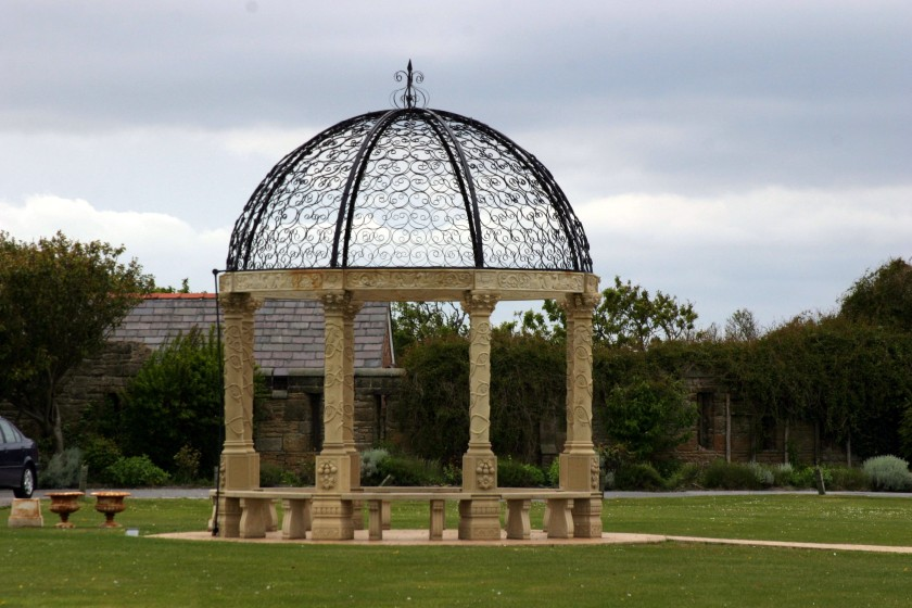 Gazebo - Leasowe Castle Hotel