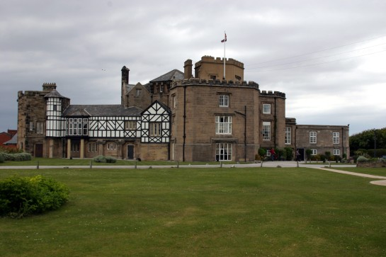 Leasowe Castle Hotel