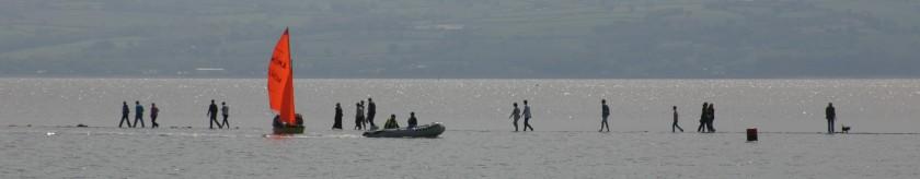 Marine Lake - West Kirby