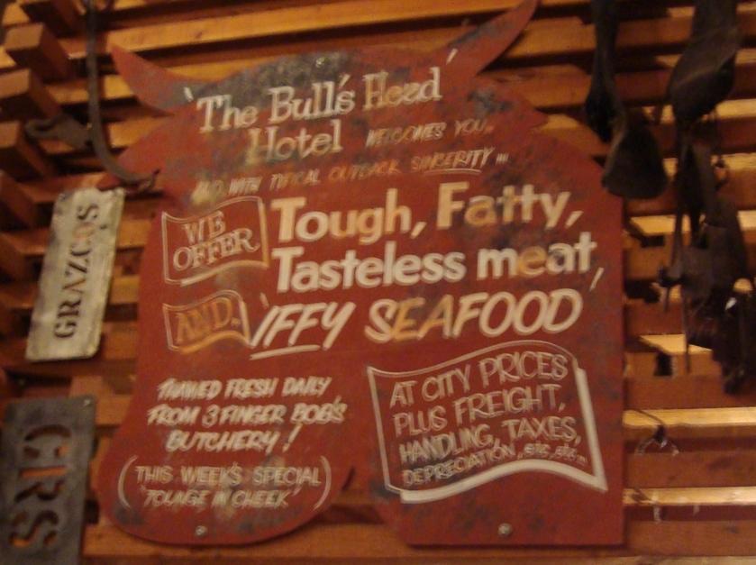 The Bulls Head Hotel