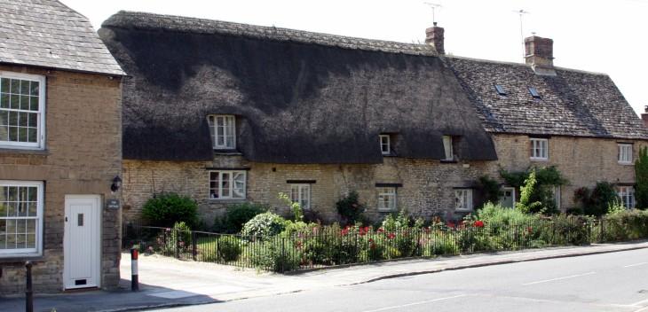 Bampton - Cottages