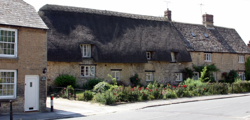 Bampton - Cottages