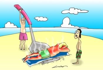 Summer-hot-HOT-sunburn-cartoon