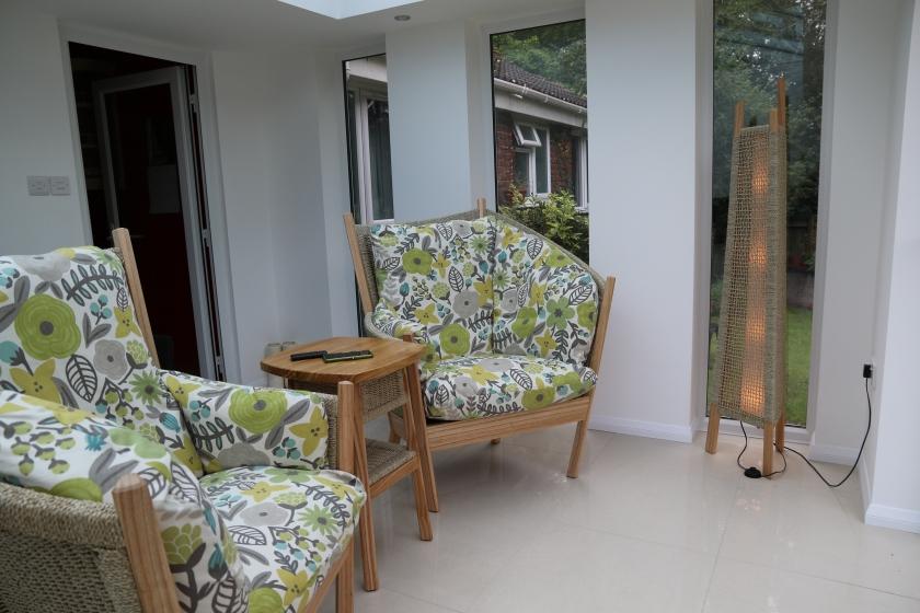 Semarang furniture set - The Fair Trade Furniture Company
