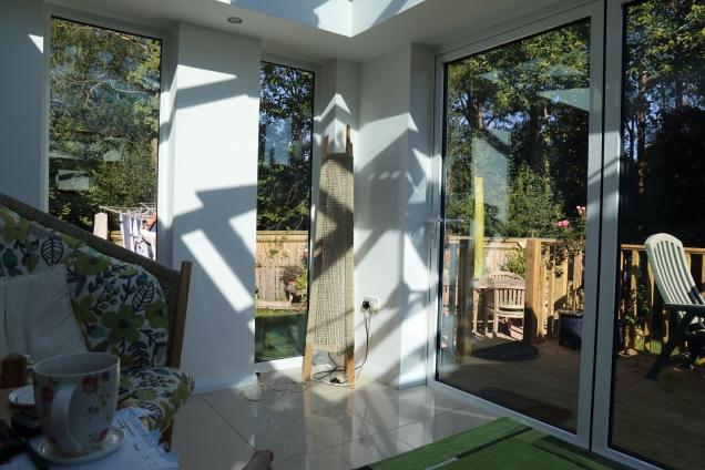 Conservatory - Interior