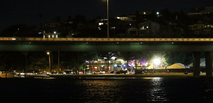 The Left Bank - Bar and Restaurant, Fremantle, WA