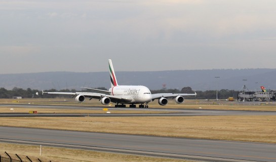 Airbus A380-861 - A6-EET Operated by Emirates