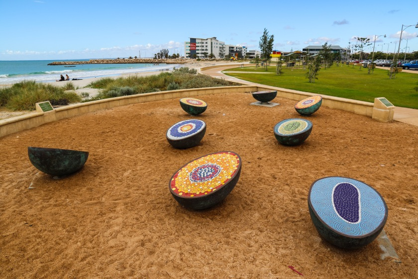 Local Art - Geraldton, WA