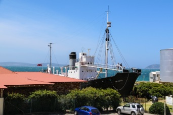 Historic Whaling Station