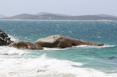 Frenchman Bay, King George Sound - Albany, WA
