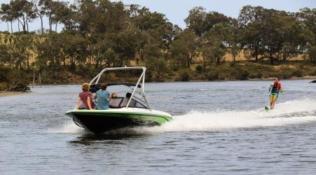 Water Ski - Kalgan River