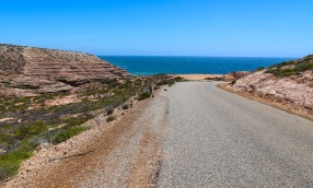 Pot Alley - Kalbarri, WA