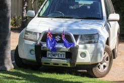 Ready for Australia Day