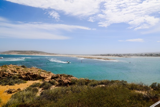 River Mouth - Kalbarri,WA
