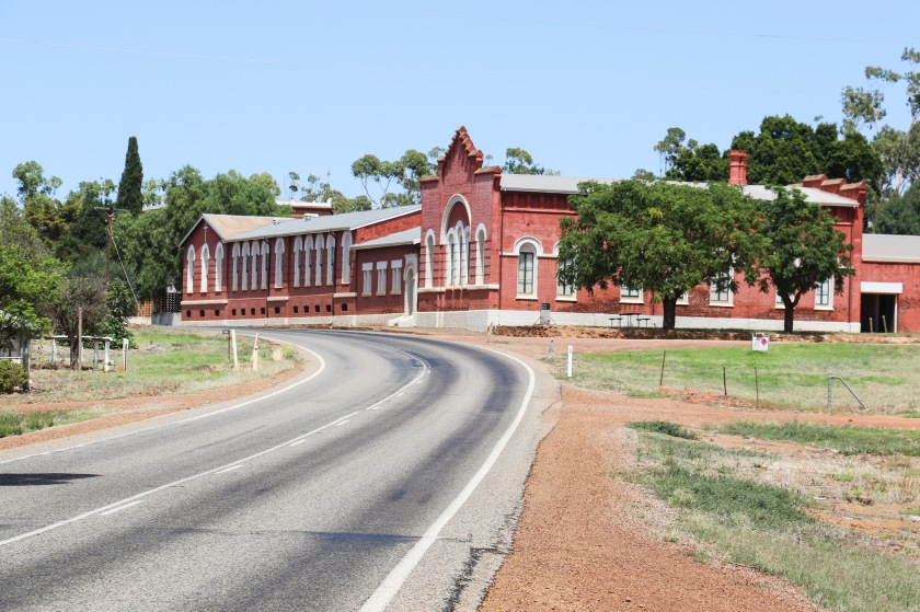 Education Centre - New Norcia, WA