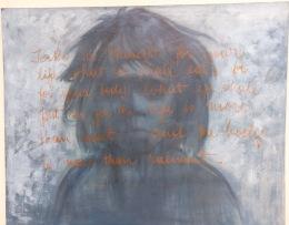 Trust In Providence by Allan Baker - New Norcia, WA