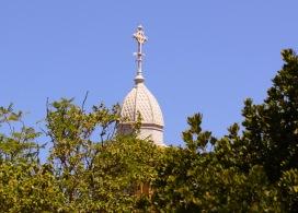 Abbey Church - New Norcia, WA