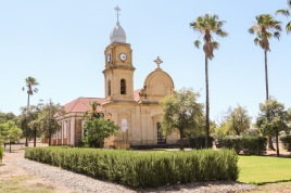 Abbey Church - New Norcia, WA