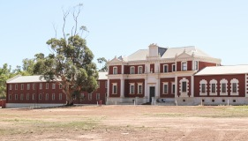 Visitor Centre, Museum, Art Gallery - New Norcia, WA