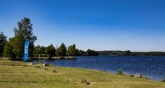 Lake Neuvic