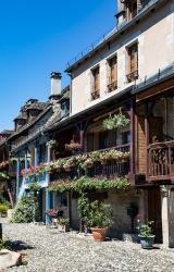 Argentat - Correze, France