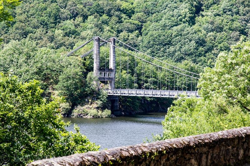Pont Saint Projet - Dordgne, France