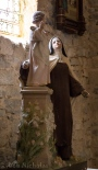 Sainte Eulalie de Cernon - Aveyron, France