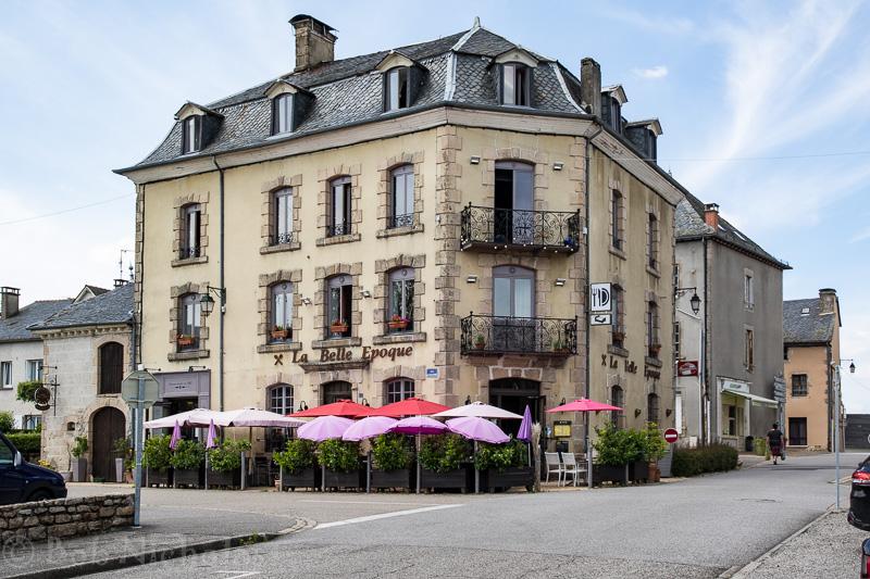 La Belle Epoque - Saint-Privat