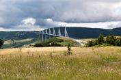Millau Viaduct - Millau, France