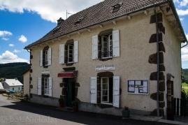 Auberge de Tournemire - Auvergne, France