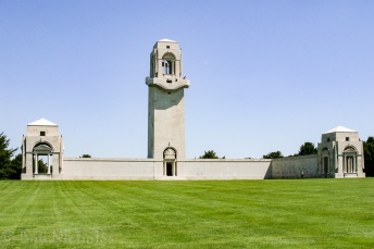Villers-Bretonneux Military Cemetery
