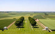 Villers-Bretonneux Military Cemetery
