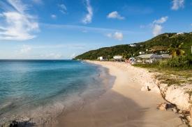 Antigua - Darkwood Beach