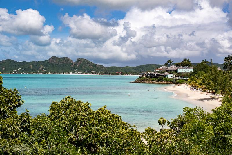 Antigua - Coco Beach