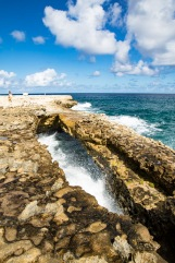Antigua - Devils Bridge
