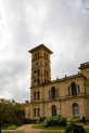 Clock Tower - Osborne House