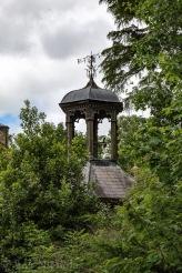 Bell Tower - Erddig