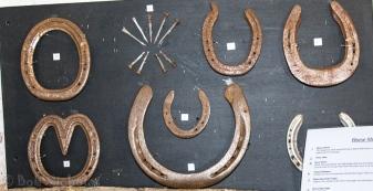 Horse Shoes - Erddig