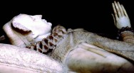 Tomb of Mary Queen of Scots - Westminster Abbey